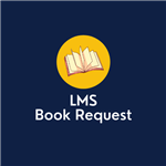 LMS Book Request Form