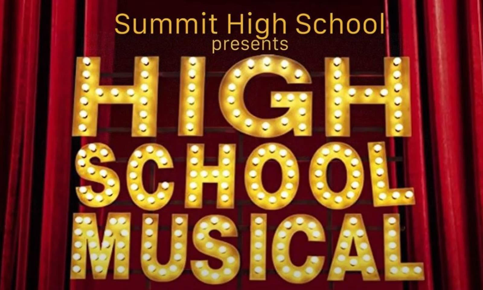 High School Musical by Summit High