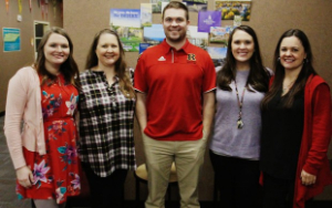 Ravenwood counseling department