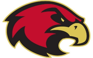 Ravenwood raptor athletic logo