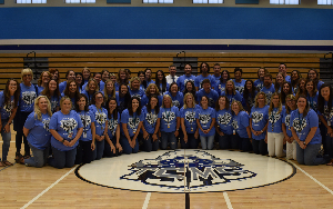 2019-2020 Staff Picture